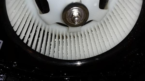 杉並区 浴室クリーニング